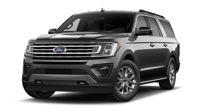 New 2020 Ford Expedition XLT MAX SUV for Sale in Casco MI